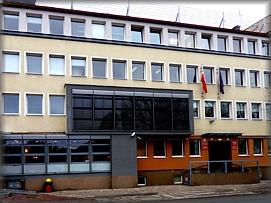 Siedziba RIO Opole